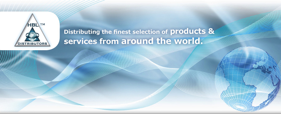 HBL Distributors : Products & Services